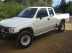 View Photos of Used 2004 TOYOTA HILUX  for sale photo