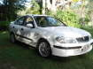 View Photos of Used 2002 NISSAN PULSAR  for sale photo