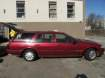 1996 FORD FALCON in NT