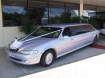 1995 FORD FAIRLANE in QLD