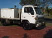 1996 FORD TRADER in NSW