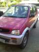 View Photos of Used 1997 DAIHATSU TERIOS  for sale photo