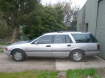 1988 FORD FAIRMONT in VIC