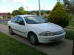 1999 FORD FALCON in NSW