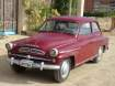 View Photos of Used 1958 SKODA 120L 440 for sale photo