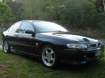 1997 HOLDEN COMMODORE in QLD