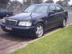 View Photos of Used 1999 MERCEDES 180C 180c for sale photo