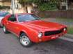 View Photos of Used 1969 RAMBLER AMX  for sale photo