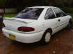 View Photos of Used 1995 MITSUBISHI LANCER  for sale photo