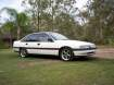 1990 HOLDEN COMMODORE in QLD