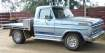 View Photos of Used 1969 FORD F100  for sale photo