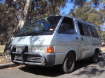 View Photos of Used 1990 NISSAN NOMAD  for sale photo