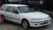 1995 FORD FALCON in QLD