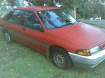 View Photos of Used 1992 FORD LASER  for sale photo