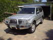 View Photos of Used 2006 TOYOTA LANDCRUISER SOLD.SOLD.SOLD for sale photo