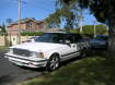 1986 TOYOTA CROWN in VIC