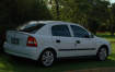 2005 HOLDEN ASTRA in WA