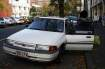 1991 FORD LASER in VIC