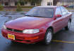 View Photos of Used 1995 TOYOTA CAMRY  for sale photo