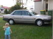 View Photos of Used 1990 HOLDEN APOLLO executive for sale photo