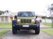 2007 JEEP WRANGLER in NSW