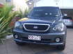 2005 HYUNDAI TERRACAN in QLD
