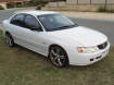 View Photos of Used 2004 HOLDEN COMMODORE VY for sale photo