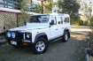 View Photos of Used 2006 LANDROVER DEFENDER  for sale photo