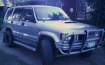 View Photos of Used 1993 HOLDEN JACKAROO  for sale photo