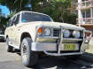 View Photos of Used 1984 TOYOTA LANDCRUISER Sahara GX for sale photo