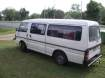 1991 FORD ECONOVAN in NSW