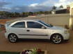 2003 HOLDEN ASTRA in WA