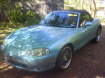 View Photos of Used 2001 MAZDA MX5  for sale photo