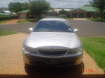 2002 HOLDEN BERLINA in QLD