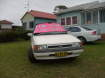View Photos of Used 1985 FORD LASER  for sale photo