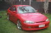 View Photos of Used 1999 MITSUBISHI LANCER  for sale photo