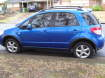 View Photos of Used 2007 SUZUKI HATCH Suzuki SX4 hatchback 4X4 for sale photo