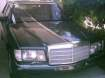 View Photos of Used 1983 MERCEDES 500SE W126 for sale photo