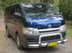 2007 TOYOTA HIACE in NSW