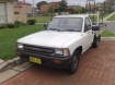 1989 TOYOTA HILUX in NSW