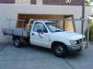 View Photos of Used 2003 TOYOTA HILUX RZN149R for sale photo
