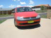2002 HOLDEN BARINA in NSW