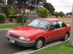 View Photos of Used 1989 FORD TELSTAR  for sale photo