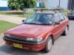 View Photos of Used 1991 TOYOTA COROLLA  for sale photo