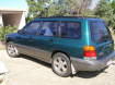 View Photos of Used 1998 SUBARU FORESTER GT for sale photo