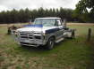 1975 FORD F350 in TAS