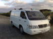 View Photos of Used 2001 MERCEDES MB100  for sale photo