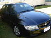 2006 HOLDEN COMMODORE in QLD