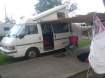 1998 FORD ECONOVAN in QLD