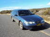 1996 FORD FALCON in QLD